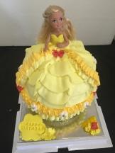 Yellow Princess