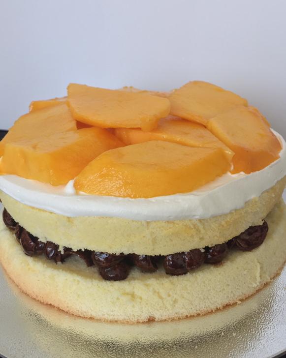 Mango Crunchy