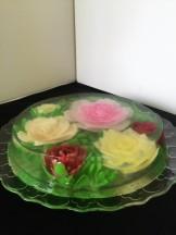 Gelatin Cake A